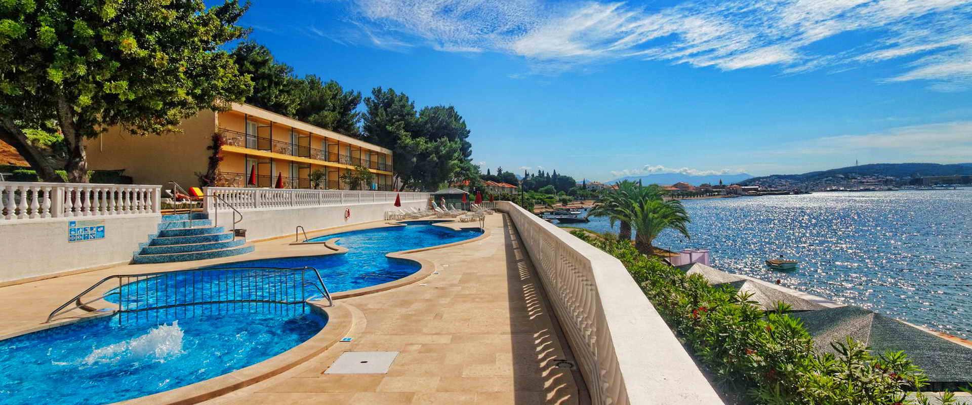 Hotel TN Jadran