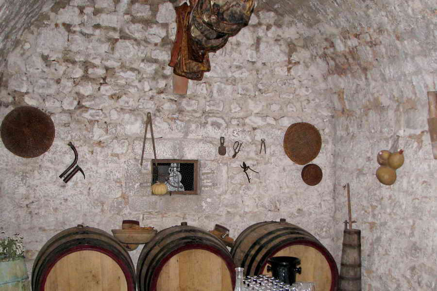 Imotski wijn excursie