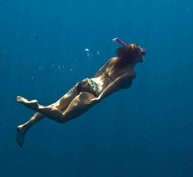 Korcula snorkelavontuur, Kroatie