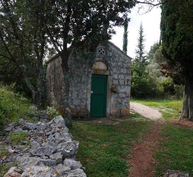 Wandelen Dalmatische kust en Korcula, Kroatie